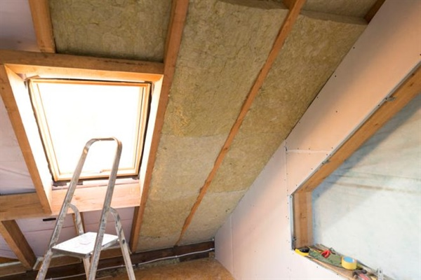 Does Your Home Need of New Insulation?